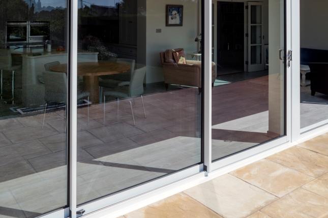 Open Balconies U0026 Balustrades   Glass Railings And