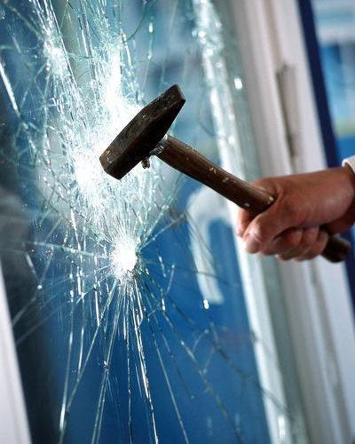 emergency glaziers
